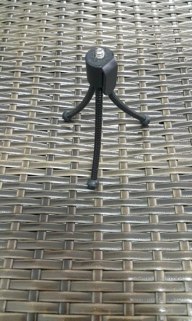 【廣結良源】桌上型 章魚腳 小腳架