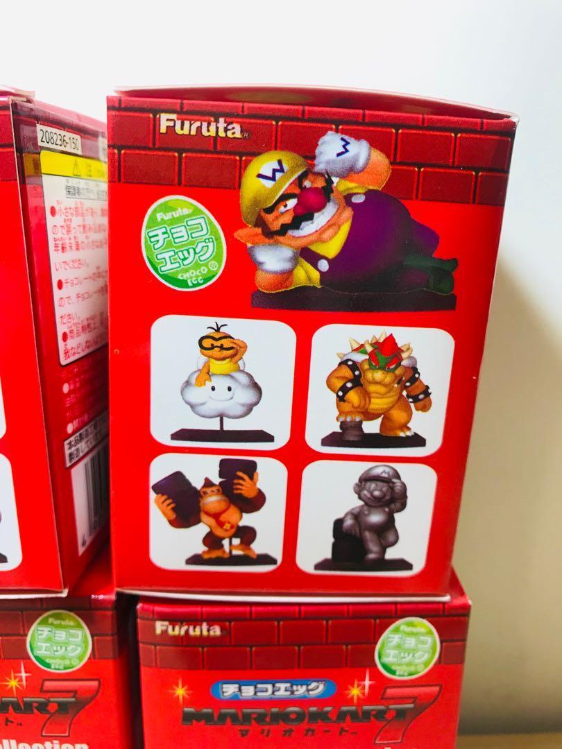 💋 (娃娃機)MARIOKART 7 瑪麗歐兄弟 超級瑪麗 瑪麗歐 瑪莉歐 瑪莉歐兄弟 扭蛋 轉蛋 杯緣子 盒玩 公仔