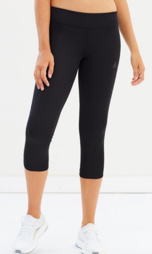 Adidas 3 Stripes Leggings