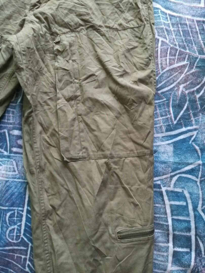 Air Force army pant