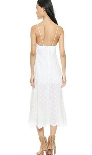 Alice McCall - Jumpsuit - All Cotton - Size 10/12