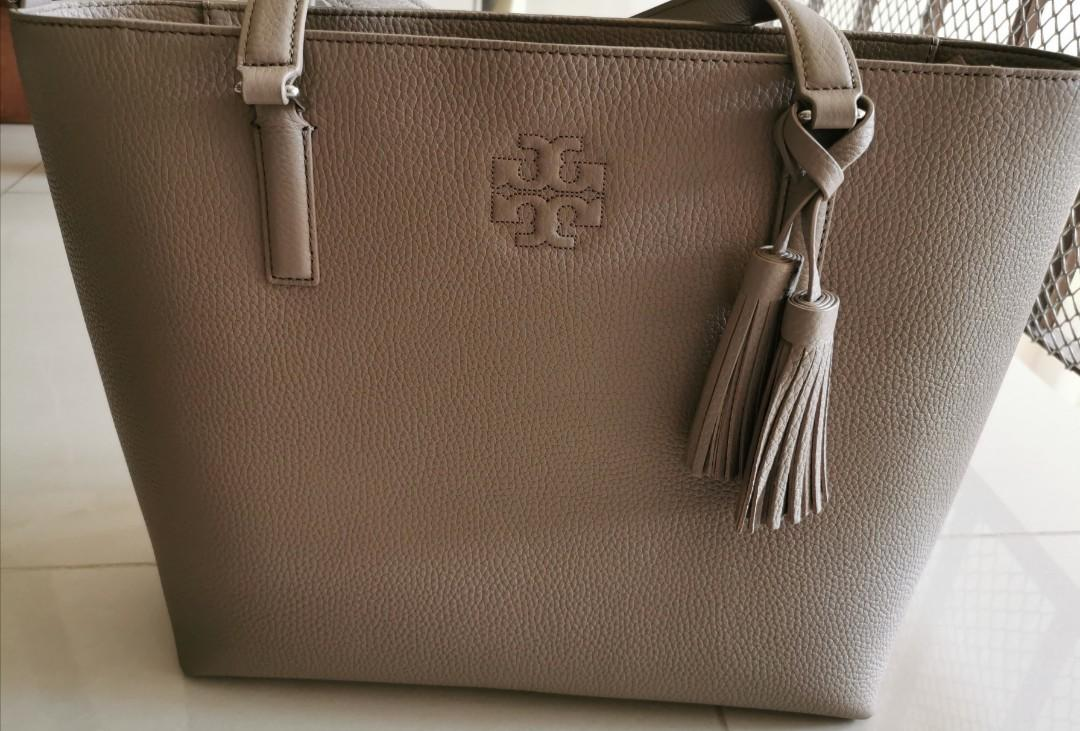Authentic Tory Burch Tote bag