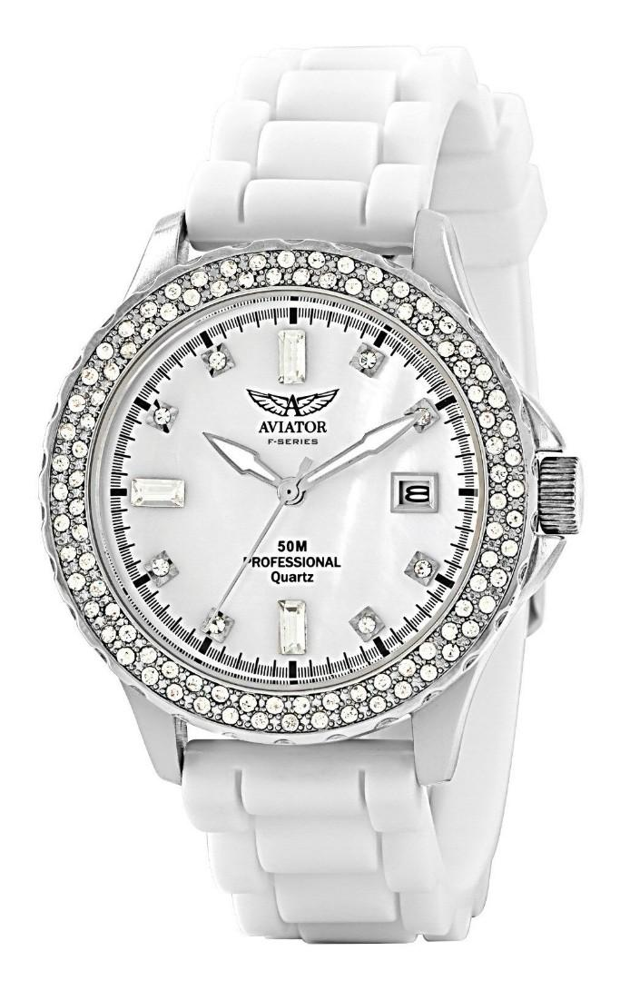 Aviator F-Series AVX1897L1 Women's Watch