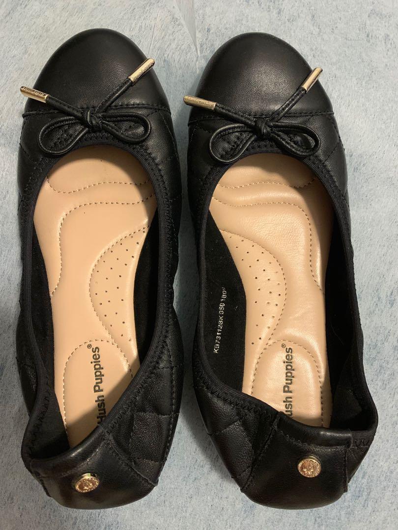 hush puppies shoes vivocity