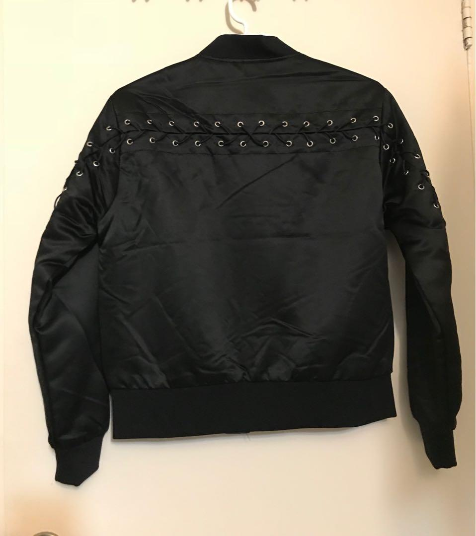 BNWT Bomber Jackets size S (Available in 2 Colours)