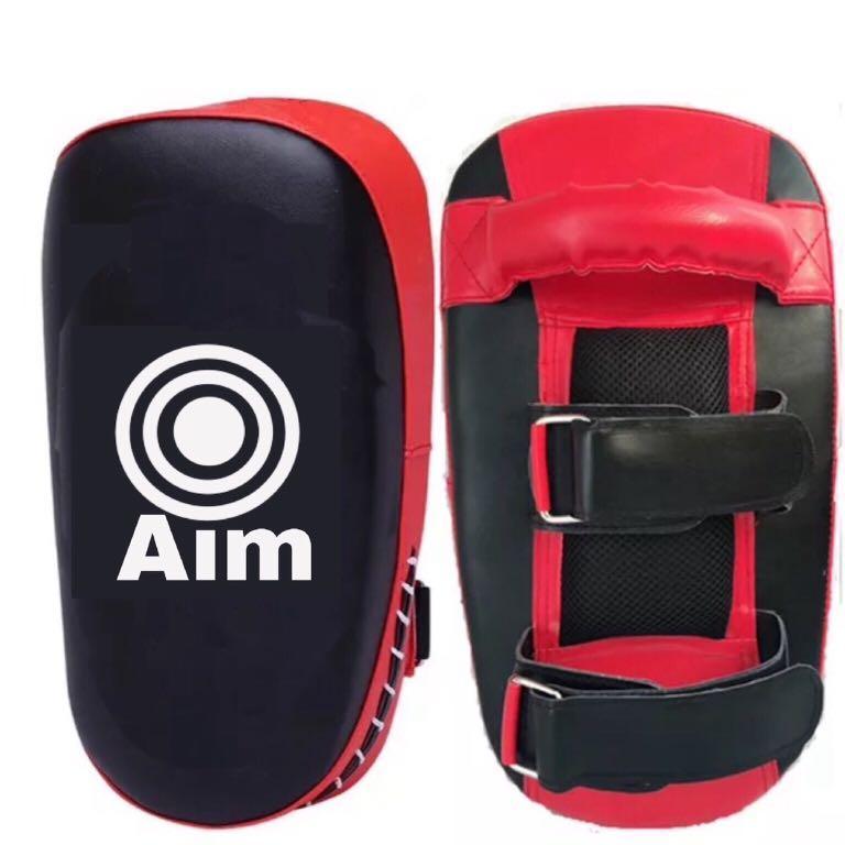 *KICK PADS* Punching Gloves Arm Guards Taekwando Muay Thai MMA BJJ Boxing Martial Arts Kicking Pads