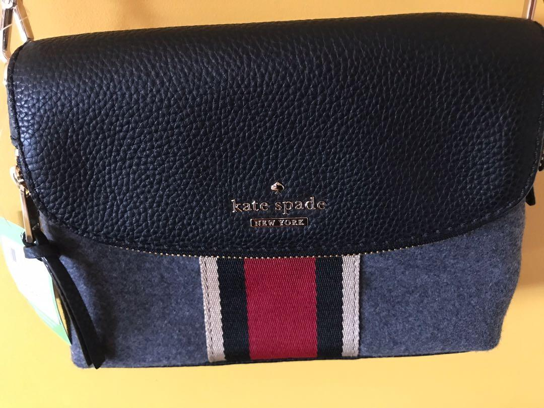 BRAND NEW Authentic Kate Spade bag