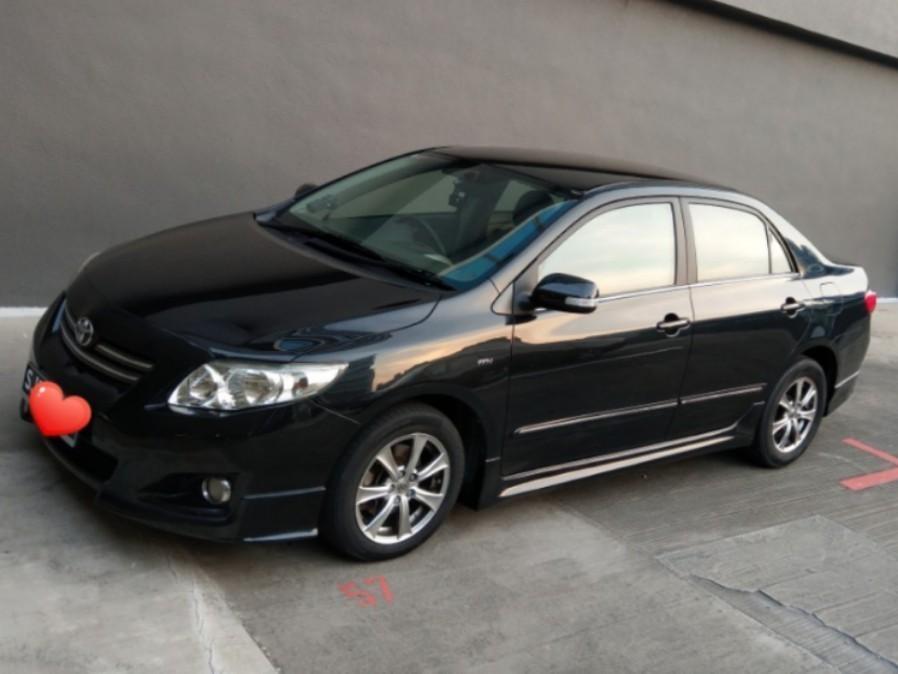 Cars for Rent / Rental Car