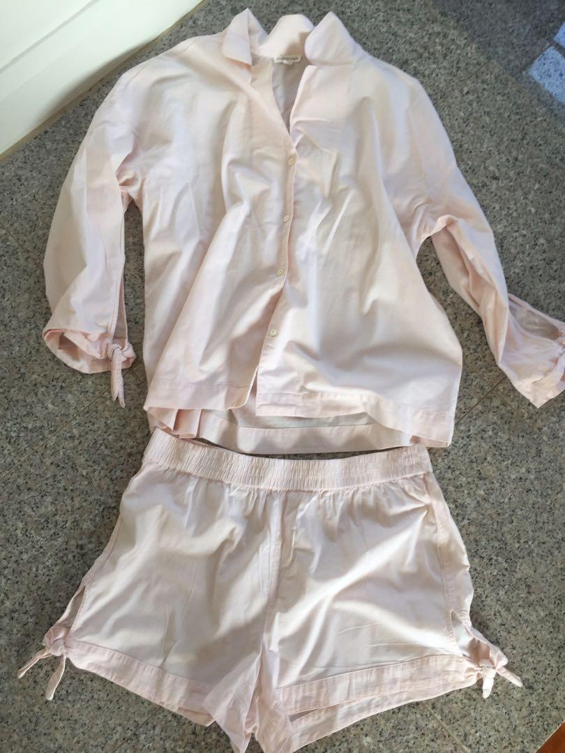 Country Road - PJ Set - Size 14