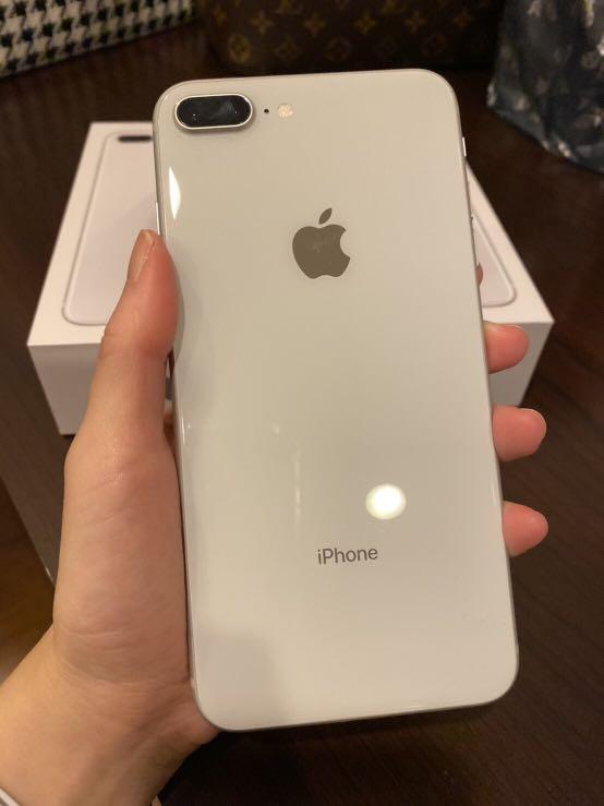 I phone8 plus 64G