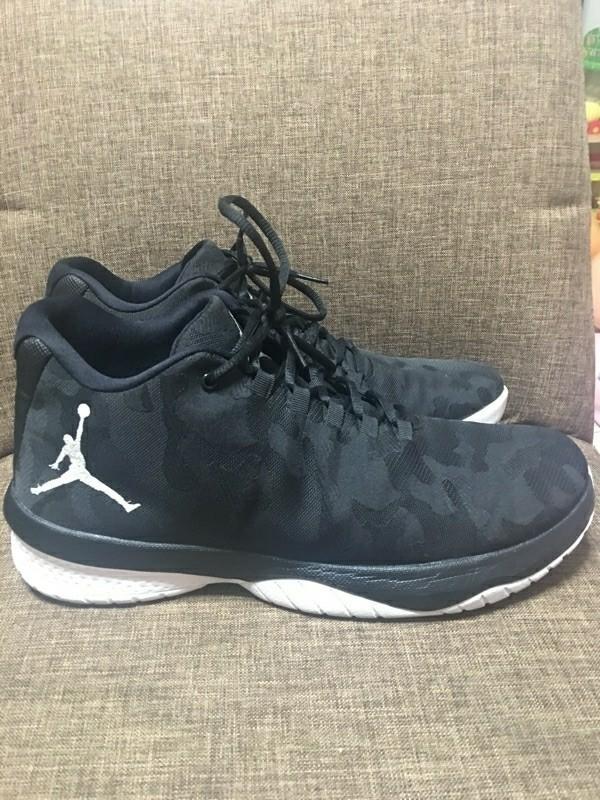 Jordan B FLY X US12.5