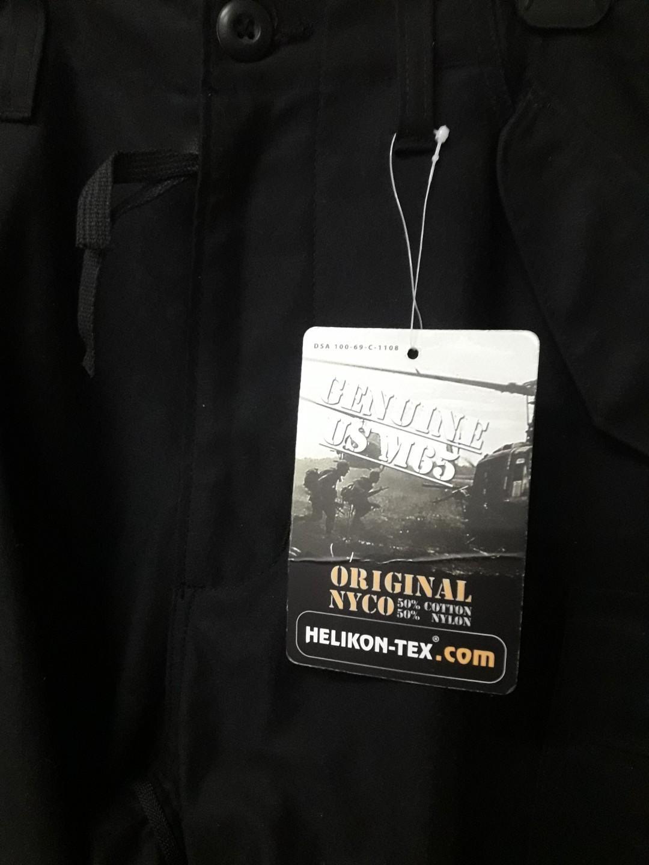 M65 army pants