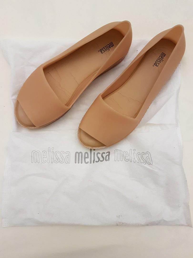 Melissa Shoes platform, Women's Fashion