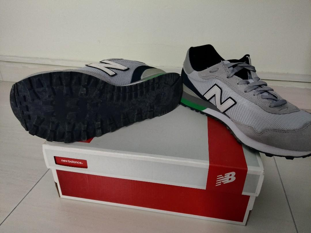 New Balance The Classic 515