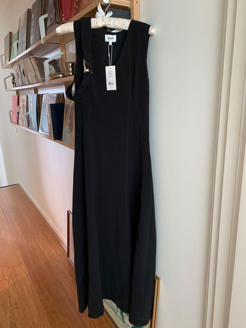 New with tag - Seed heritage dress Current season - size 8