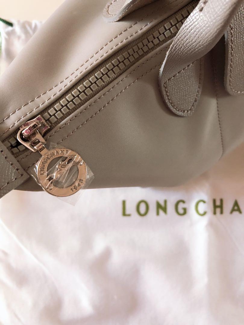 Original Longchamp Le Pliage Neo Small