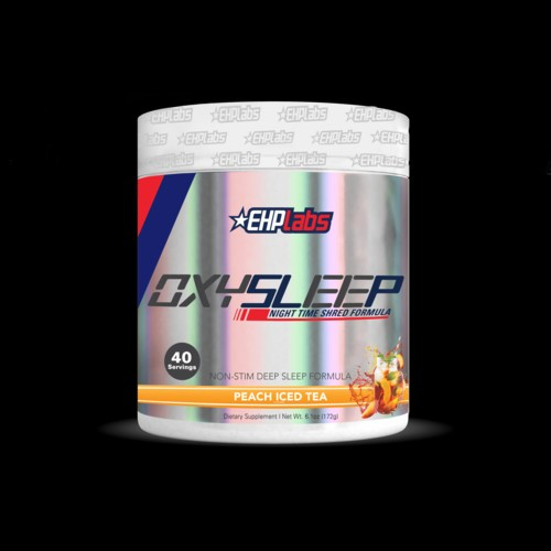 Oxysleep Peach Ice Tea Sports Gym Fitness On Carousell