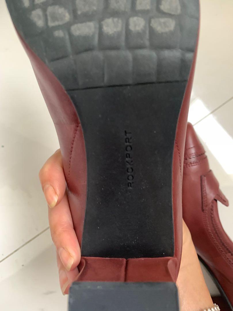 Preloved Rockport shoes