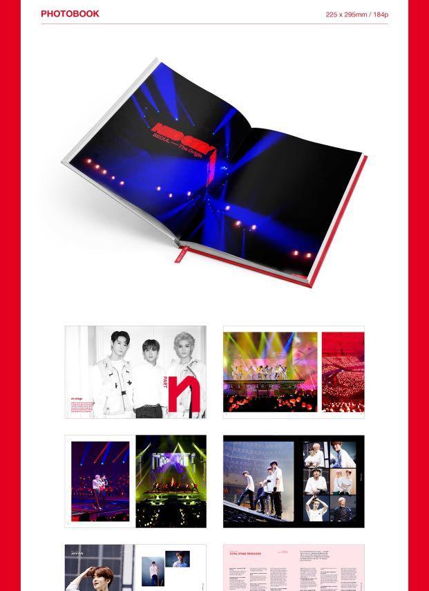 [PREORDER] NCT 127 1st Tour NEO CITY : SEOUL The Origin