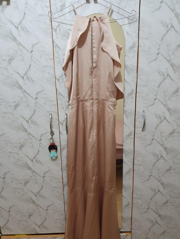 Tokito collection dress