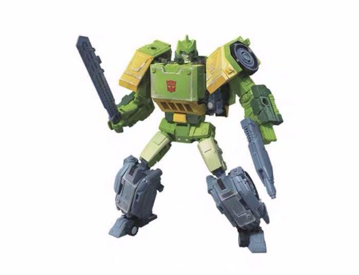 Transformers Hasbro Siege Springer V class WFC (instock)