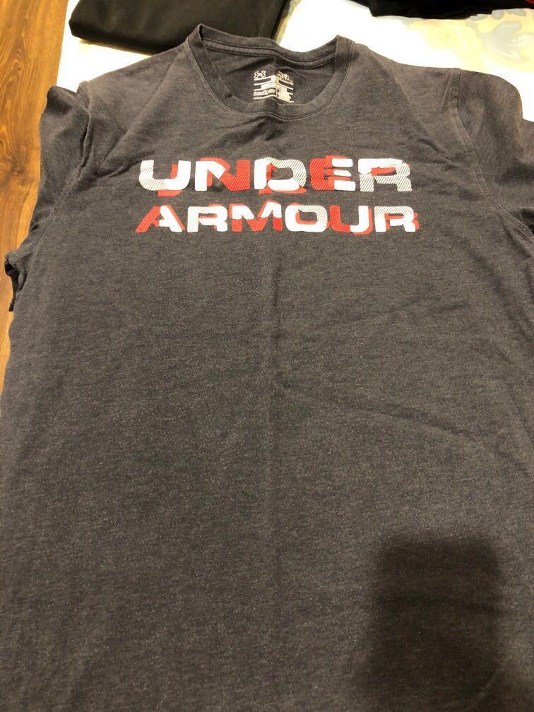 UA 短袖t恤-s