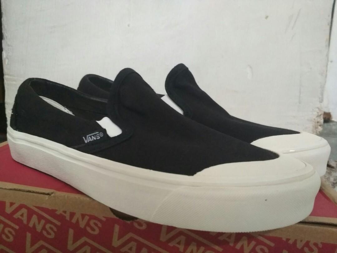 Vans Slip On Premium 40