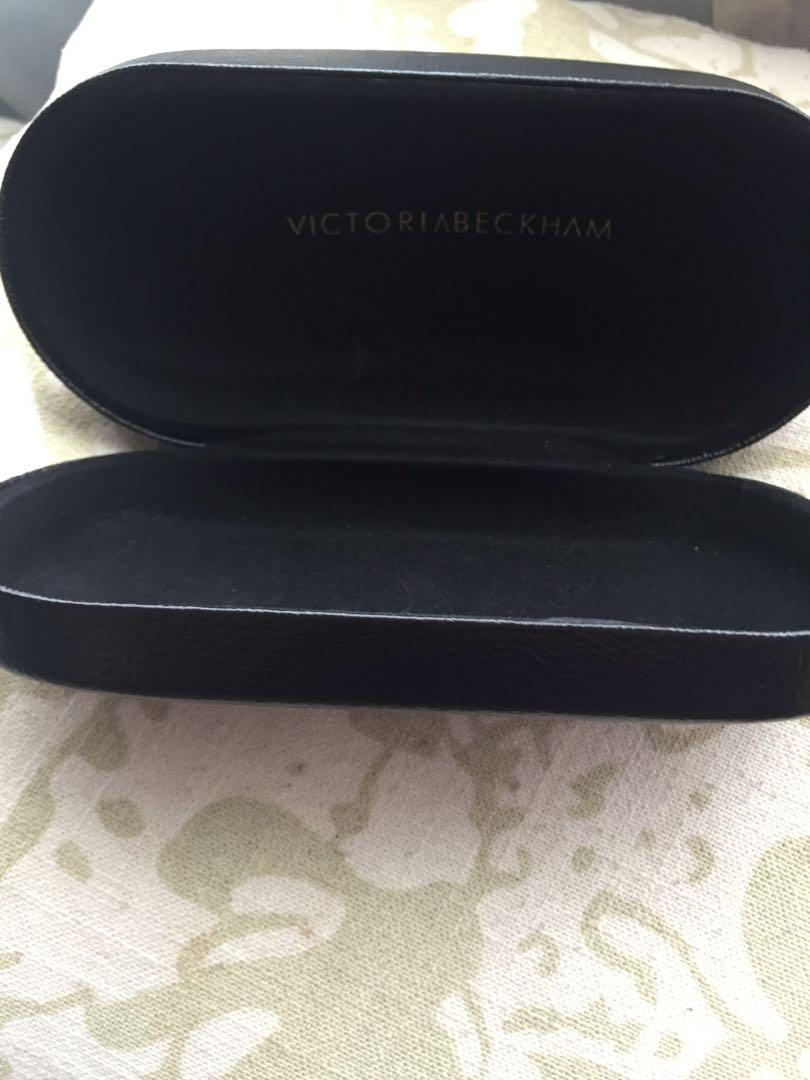 Victoria Backhem sunglases case