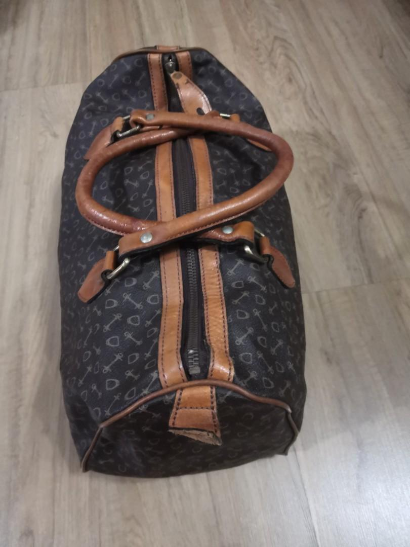 Vintage Speedy bag LV Gucci