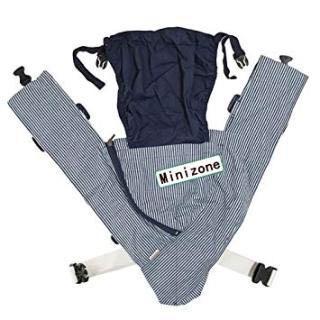 第三代MINIZONE揹巾 揹帶
