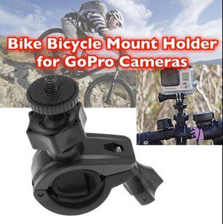 Bike Bicycle Handlebar Mount Holder for GoPro Cameras