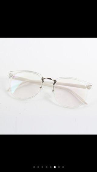 Round Frame Eyeglasses