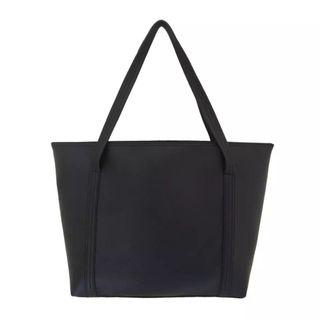Tote bag hitam new