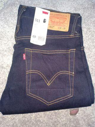 Levi's Jeans selvadge