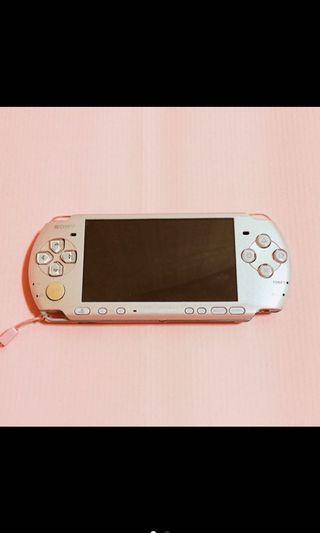 SONY PSP改機
