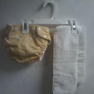 Fuzzibuns Cloth Diaper