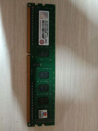 4G memory *2 DDR3