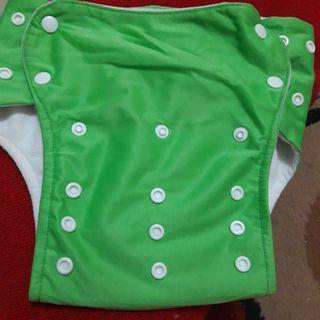 Knicker Nappies One Size