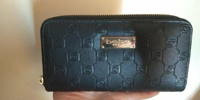 Bebe Wallet authentic