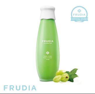 Frudia Green Grape Pore Toner