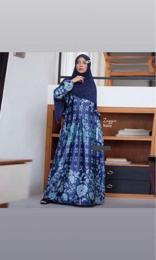 Zuyyin Dress (Dress Kondangan)