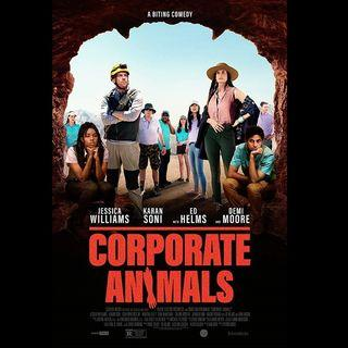 [Rent-A-Movie] CORPORATE ANIMALS (2019)