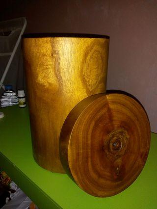 Le Metier Wooden Storage