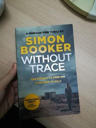 Books> Without trace