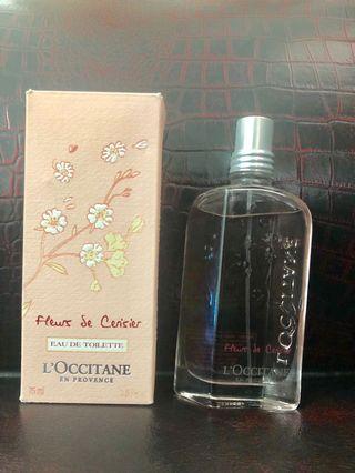 L'occitane Parfum #joinoktober
