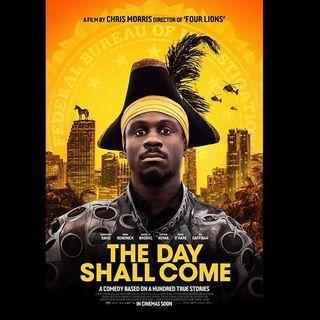 [Rent-A-Movie] THE DAY SHALL COME (2019)