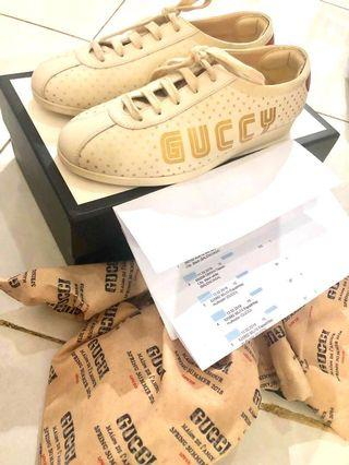 Gucci Falacer Sneakers REPRICE #joinoktober