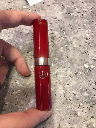 New authentic Giorgio Armani lip maestro 400 4.5ml