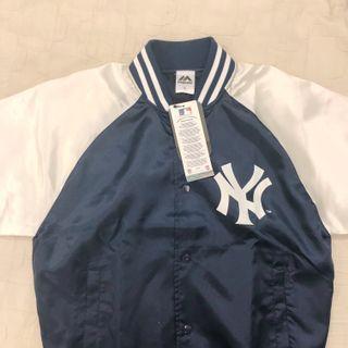 MLB棒球外套(日本購入可小議)