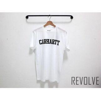 Carhartt短T